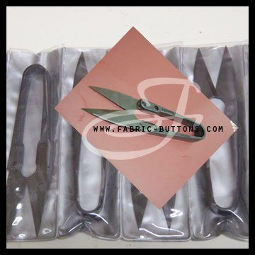 Thread sewing nippers
